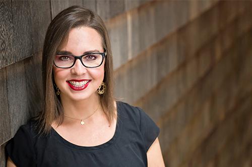 Broker profile: Mackenzie Gartside gets up close and personal
