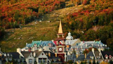 Photo of Maisons de luxe à Mont-Tremblant parmi les plus recherchées au pays