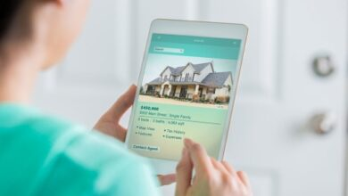 Photo of Malgré COVID-19, le portail immobilier en ligne Point2 affiche un volume de visiteurs record