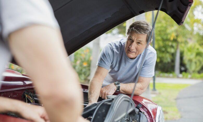 Meilleure assurance auto pour les seniors d'août 2020