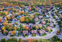 Photo of Montréal a connu la plus forte croissance des prix du luxe au Canada l'an dernier