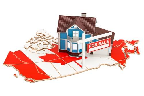 Photo of Montréal vis-à-vis de Calgary montre la grande variance des marchés canadiens