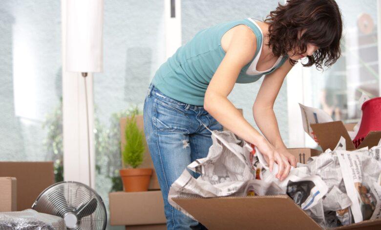 Obtenir des conseils et des informations sur l'assurance de déménagement