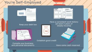 Photo of Obtenir un prêt hypothécaire lorsque vous êtes travailleur autonome