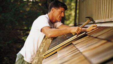 Photo of Principes de base de la couverture d'assurance toit: coût de remplacement par rapport à la valeur de rachat réelle (ACV)