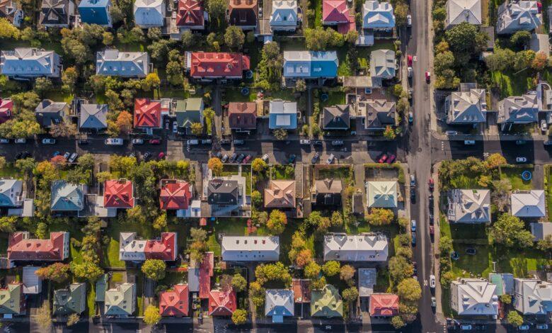 Principes de base des prêts hypothécaires généraux