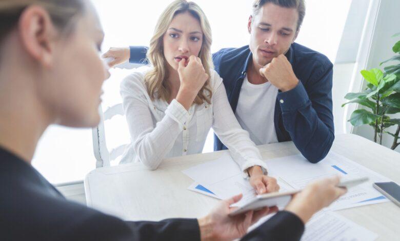 Puis-je refinancer mon prêt hypothécaire sous-marin?