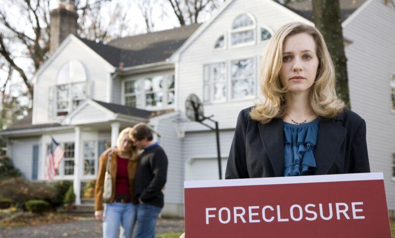 Qu'est-ce qui a causé la crise hypothécaire?