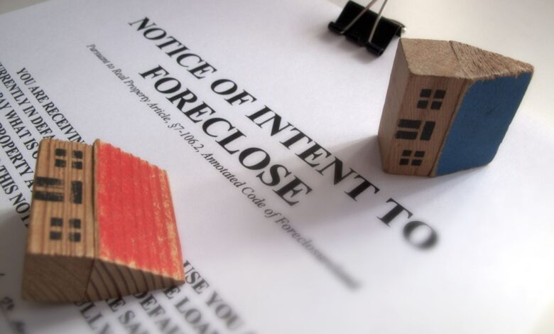Rattraper vos paiements hypothécaires