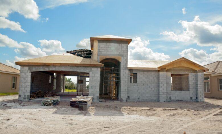 Reconstruire votre maison après une réclamation d'assurance