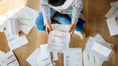 Photo of Report, aide gouvernementale pour maintenir les finances des ménages à flot