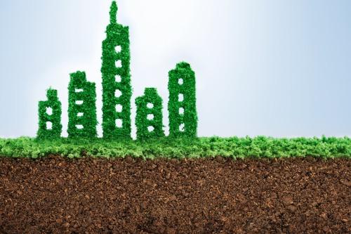 Photo of RioCan REIT lance un cadre d'obligations vertes
