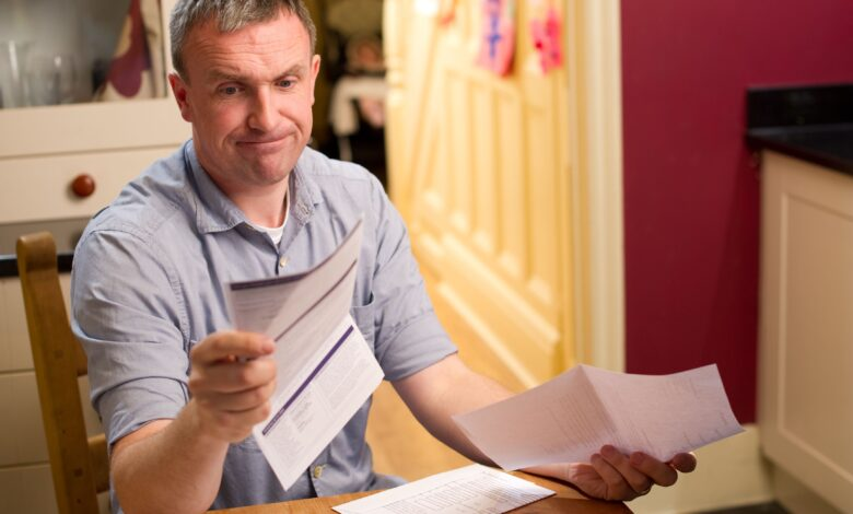 Taux d'intérêt hypothécaire: qu'est-ce que c'est?