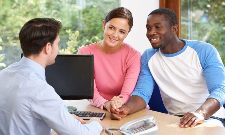 Taux hypothécaires par pointage de crédit