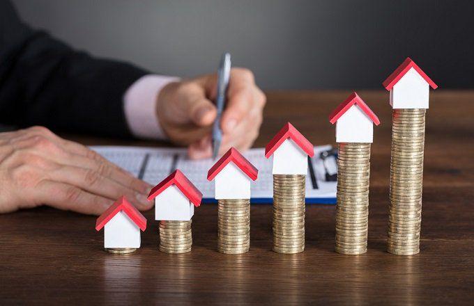 Tirer parti de votre valeur nette immobilière