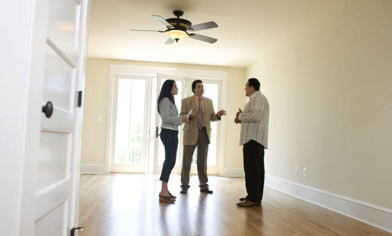 Types de prêts hypothécaires pour l'achat et la vente d'une maison