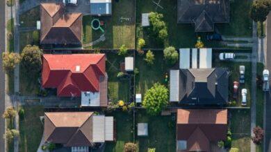 Photo of Un fonds immobilier commercial américain en difficulté peut-il nuire au marché immobilier canadien?