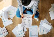 Photo of Un tiers des Canadiens craignent de ne pas couvrir les frais de logement en raison du COVID-19