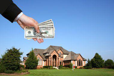 Une journée dans la vie d'un agent immobilier