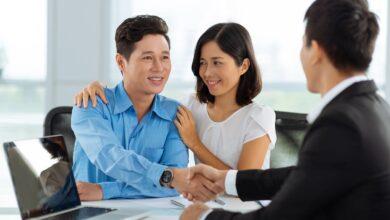 Photo of Utilisation du prêteur hypothécaire recommandé par votre agent