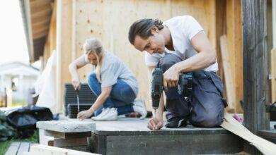 Photo of Utilisez ces subventions pour l'amélioration de l'habitat pour couvrir votre prochain projet