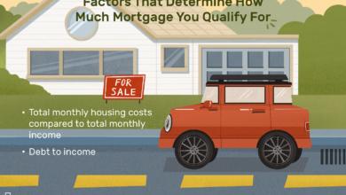 Photo of Votre voiture peut vous empêcher de vous qualifier pour un prêt hypothécaire