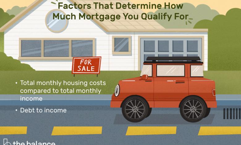 Votre voiture peut vous empêcher de vous qualifier pour un prêt hypothécaire