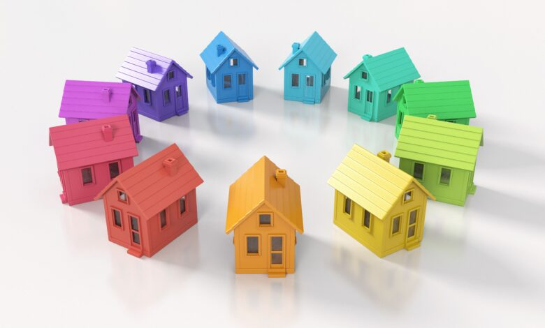Photo of Agence Vs.  Titres adossés à des hypothèques (MBS) hors agence
