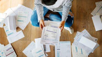 Photo of Davantage de défauts de paiement ne suivent pas nécessairement les hausses de taux d'intérêt