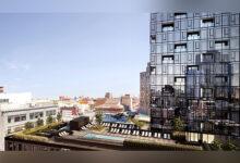 Photo of Début de la construction du plus grand projet à usage mixte de Montréal à ce jour