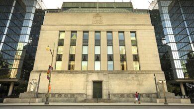 Photo of La Banque du Canada annonce une décision sur les taux d'intérêt
