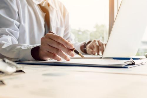 Photo of La proportion de prêts hypothécaires assurés diminue précipitamment