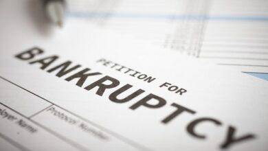 Photo of La croissance de l'insolvabilité en septembre était principalement due à seulement trois régions