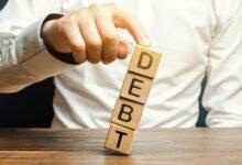 Photo of La dette à la consommation pour refléter l'impact d'une économie plus lente et plus incertaine