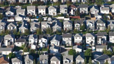 Photo of La reprise du secteur de l'habitation à Calgary sera lente mais stable