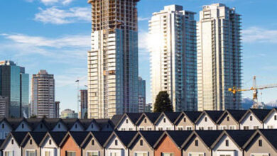 Photo of L'activité avant-vente à Vancouver poursuit sa forte décélération
