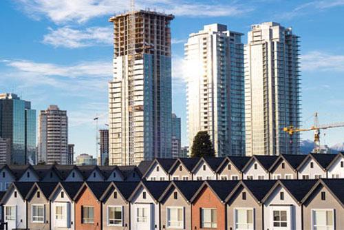 Vancouver pre-sales activity continues its hard deceleration