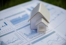 Photo of Taux de capitalisation record dans le secteur immobilier canadien « valeur refuge »