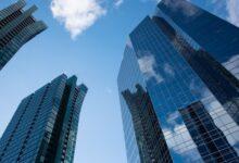 Photo of Outre les bureaux, le marché commercial de Vancouver est atone