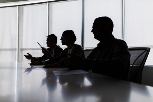 Photo of Le gouvernement dit au conseil de réglementation: «vous êtes viré!»