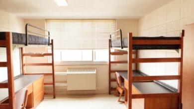 Photo of Le logement étudiant est essentiellement ignoré par la plupart