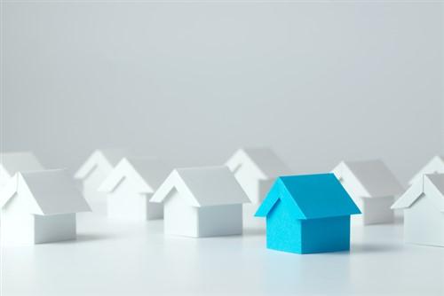 Photo of Économie nationale soutenue par un segment du logement solide, entre autres