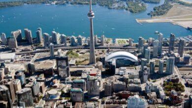 Photo of Toronto a rebondi