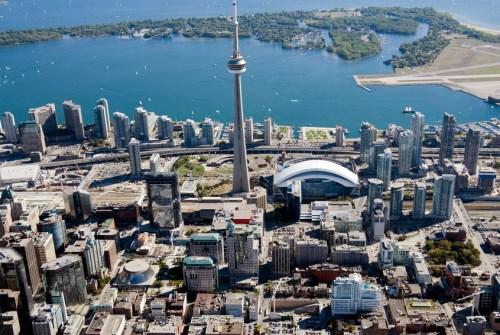 Photo of Le marché de Toronto prêt pour une année 2018 robuste – rapport