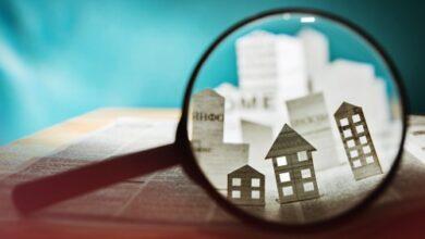 Photo of Le marché national du logement a connu une croissance modérée des prix le mois dernier