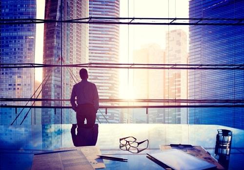 Photo of Le président des architectes hypothécaires apprend à devenir le meilleur courtier