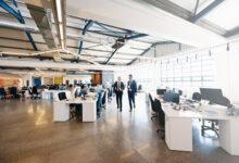 Photo of Calgary dans une énigme sur les étendues inutilisées de bureaux