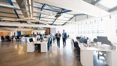 Photo of Le marché des bureaux de Toronto continue de s'accélérer