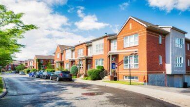 Photo of Le secteur résidentiel montréalais atteint des sommets records