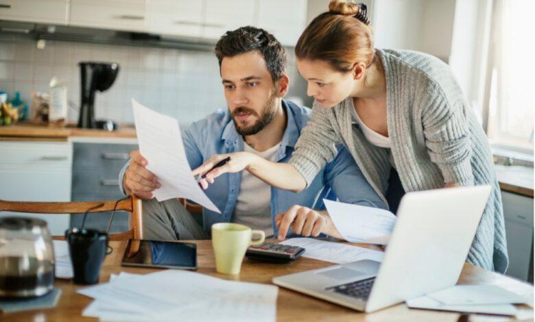 Photo of Les acheteurs canadiens s'inquiètent de plus en plus d'être admissibles à un prêt hypothécaire